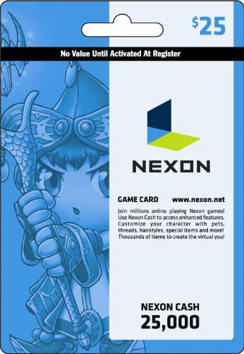Free Nexon NX